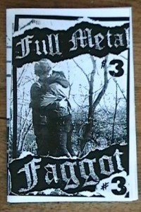 full metal faggot #3