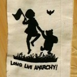 Long Live Anarchy!