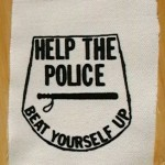 Help the police