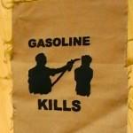 Gasoline Kills