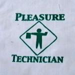 Pleasure technician